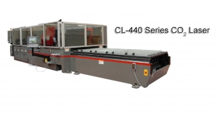 CL-440 Series CO2 Laser